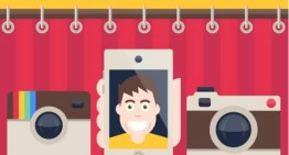 Infografía: ¿Cómo hacer un buen selfie?