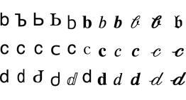 Gmail no aceptará los emails que utilizan combinaciones engañosas de caracteres Unicode
