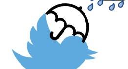 La CONAGUA lanza en México el programa de Alertas en Twitter
