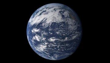 La NASA abre página en Giphy y ofrece cientos de GIFs animados para todos los gustos