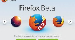 Firefox 33 beta ofrece soporte para Chromecast,  Roku y llamdas de audio/video