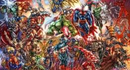 Infografía: Marvel vs DC – la batalla de los disfraces