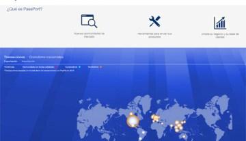 PayPal presenta PassPort para ayudar a los pequeños negocios a incrementar sus ventas globales