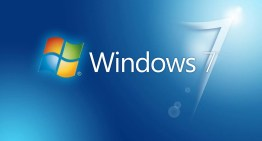 Windows 7 disminuye su participación de mercado