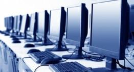 Las ventas de PCs continuan a la baja