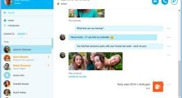 Skype presenta su nueva versión para escritorio