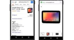 Google Shopping ahora mostrará más detalles de los productos