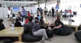 La Biblioteca Digital TELMEX-Fundación Carlos Slim Veracruz, da la bienvenida al Laboratorio Iberoamericano de Innovación Ciudadana.