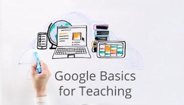 Google dará curso online y gratuito para educadores