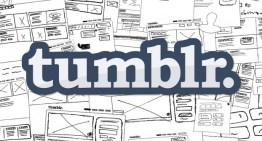 Tumblr es la red social con el crecimiento más rápido