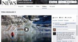 Facebook pronto lanzará nuevo diseño de la sección de vídeos en páginas de empresas
