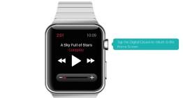 watchOS 2.0 estará disponible el 16 de Septiembre