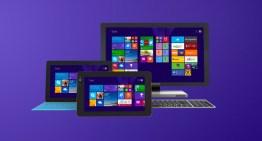 Windows 8.1 con Bing será gratuito para los fabricantes de PCs y tabletas