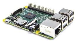 Raspberry Pi anució su nueva pantalla táctil oficial