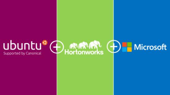 Ubuntu-Microsoft