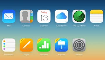 iWork será accesible sin necesidad de tener un dispositivo iOS