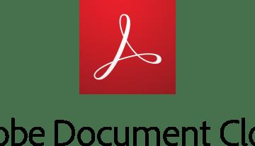 Adobe Presenta Document Cloud