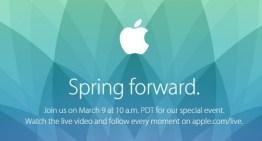 Se podrá ver por Internet el evento de presentación del Apple Watch