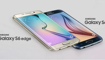 Samsung Galaxy S6 y S6 Edge incluyen algunas apps de Microsoft Office #MWC2015