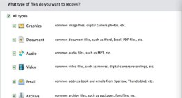 Tips y Trucos: Recupera los archivos perdidos de tu Mac con Ease US Data Recovery Wizard