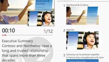 Microsoft lanza Office Remote en Android, una app para controlar los documentos de Word, Excel y Powerpoint en tu smartphone