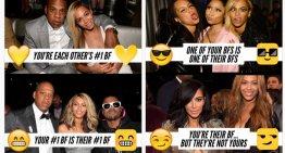 Snapchat ahora utiliza Emoji para mostrar quienes son los mejores amigos del usuario