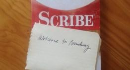 Grupo Papelero Scribe firma con la agencia Bombay