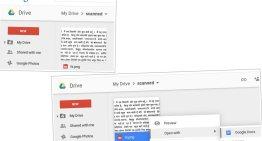 El OCR de Google ya reconoce más de 200 idiomas