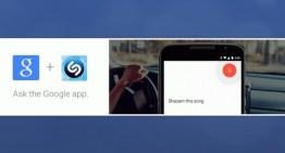 Ok Google, Shazam this song – Google y Shazam se integran para su uso en móviles