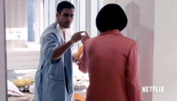 Netflix presenta el primer trailer de Sense8, la serie de los hermanos Wachowski