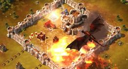 Gameloft anuncia el nuevo juego Siegefall
