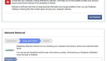 Kaspersky y Facebook se asocian para detectar y eliminar amenazas entre sus usuarios