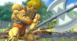 Nuevo tráiler de juego Toy Soldiers: War Chest, cuenta con la participación de He-Man y los G.I. Joe