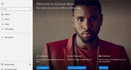 Groove, el nuevo nombre de Xbox Music