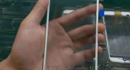 Se filtran imágenes del iPhone 6S
