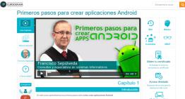 Cursogram ofrece videocurso gratuito para aprender a desarrollar aplicaciones en Android