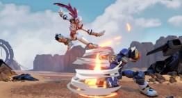 Rising Thunder, nuevo videojuego de combate basado en el modelo free-to-play