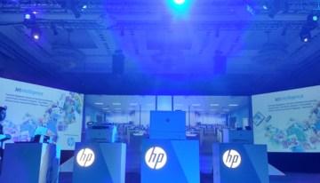 La innovación de HP aporta tecnología de impresión JetIntelligence