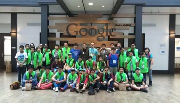 RobotiX Tech Summer Camp acerca a 30 alumnos mexicanos a la innovación de Silicon Valley