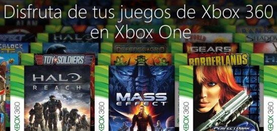 Retrocompatibilidad-Xbox-One