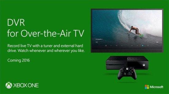 Xbox-one-DVR