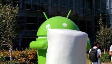 Google presenta Android 6.0 Marshmallow (Malvavisco)