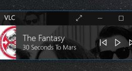 VLC presenta una renovada aplicación para Windows 10