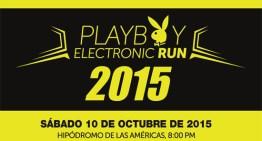 Playboy cumple 13 años en México y lo celebra con Carrera Playboy y el DJ Roger Sanchez