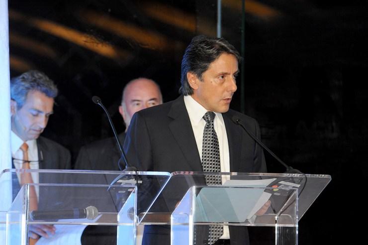 Roberto Shapiro Shein, Presidente de UNETE