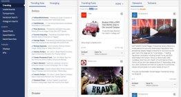 Facebook Signal, nueva herramienta para periodistas que ayuda a monitorear tendencias en Facebook e Instagram