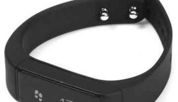 I5 Plus Smart, un gadget vestible para acompañar tus actividades deportivas