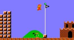 30 años de Super Mario Bros.