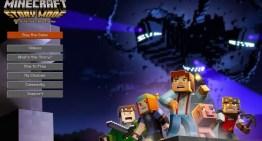 Ya esta disponible el primer episodio de nuevo juego Minecraft: Story Mode