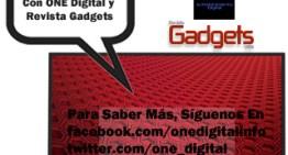Bases para Ganar una Pantalla Serie E de 32″ de @VizioMexico con @one_digital y @GadgetsRevista